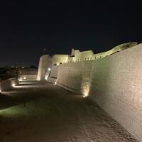 Bahrain Fort, Manama ***