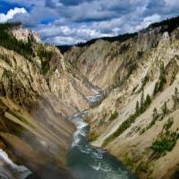 Yellowstone NP, WY *****