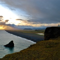 Postcards from Iceland
