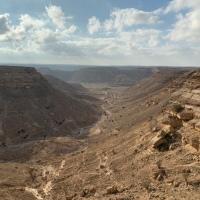 Canyonlands of Dhofar, Oman